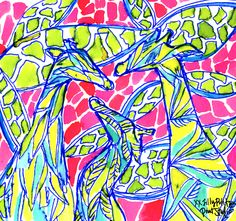 The weekend's here... just in the NECK of time. #lilly5x5