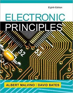 Electronic+Principles+8th+Edition+by+Albert+Malvino+(PDF,+eBook)