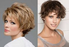 Short Hairstyles 2014 For Summer Season-02