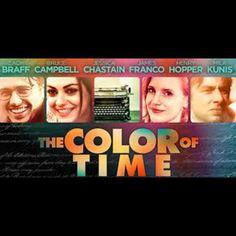 The color of time movie by zachbraff_fan