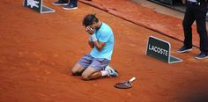 Roland Garros - The 2014 French Open - Official Site by IBM