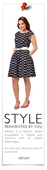 Womens Dresses, Skirts, Jackets, Tops: Whimsical, fun patterns in retro style clothing for American women, plus size clothing, available in ...