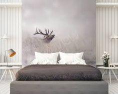 Znalezione obrazy dla zapytania aranżacje motyw jelenia lasu