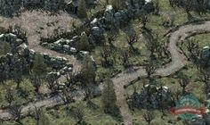 Pillar of Eternity Maps pt.1 | The Cult of J !