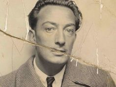 fotos de dali | alestedemadrid: Dalí: Misterios, enigmas y angustias