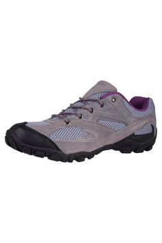 Mountain Warehouse Womens Outdoor Low Hiking Trail Shoe >>> Additional details at the pin image, click it  at Hiking And Trekking Shoes Boots board