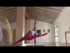 Aline Fernandes - The practice - YouTube