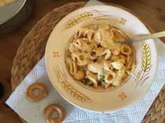 Pasta Della casa .... Trulli cucina ... Trulli love  Alberobello Puglia Italy