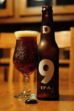Duggan's No. 9 IPA - Duggan's Brew Pub, Toronto, Ontario by phirleh, via Flickr