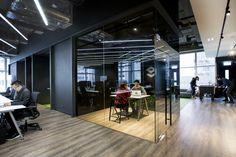 Gallery of 9GAG Office / LAAB Architects - 10