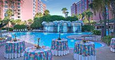 10 hotéis de preço médio em Orlando #viagem #miami #orlando