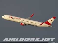 Boeing 767-3Z9/ER - Austrian Airlines | Aviation Photo #4696653 | Airliners.net