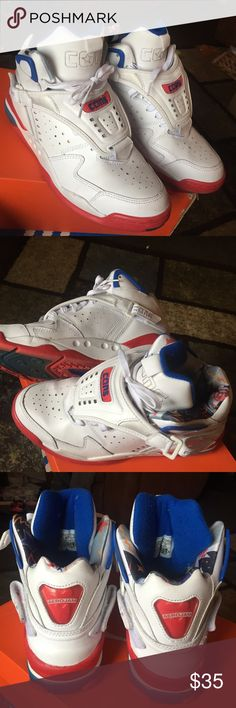 c965e83312da53 Converse Aero Jam Mid Larry Johnson Grandmama Only worn 1 time. Condition  is 9