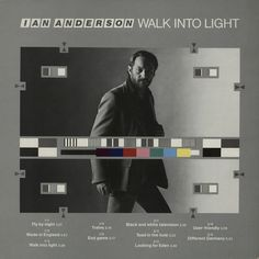 Ian Anderson ~ Walk Into Light