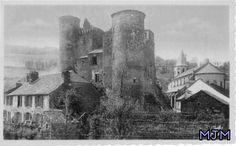 CPA, Cartes Postales Anciennes de l'Aveyron 1940