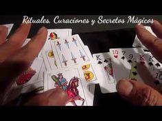 INTERPRETACIÓN DE LIMPIA CON HUEVOS (Segunda Parte) - ESOTERISMO AYUDA ESPIRITUAL - YouTube