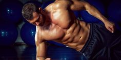 Chisel your abs with these genius exercises
