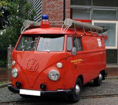 Feuerwehr-Polizeifahrzeuge