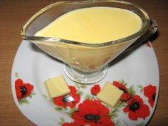 SOS WANILIOWY DO NALEŚNIKÓW Sweet Recipes, Cake Recipes, Polish Recipes, Polish Food, Food To Make, Food And Drink, Pudding, Snacks, Ethnic Recipes