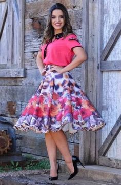Clothing sales online city chic eastgardens,preppy clothing brands what to wear women over punk clothing australia. 50s Outfits, Skirt Outfits, Dress Skirt, Fashion Wear, Modest Fashion, Fashion Dresses, Womens Fashion, Vestidos Fashion, Feminine Dress