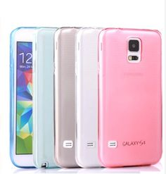 Cheap Samsung Galaxy S5 Cases, Clear cases