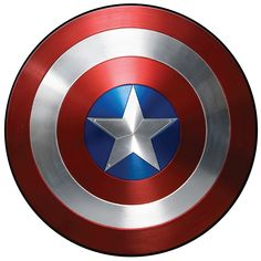 Captain America's Shield - Marvel Cinematic Universe Wiki - Wikia - Visit to grab an amazing super hero shirt now on sale!