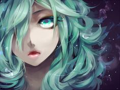 Tags: Fanart, Hatsune Miku, Vocaloid, Wallpaper, Pixiv, Aoshiki