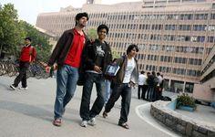 IIT-Delhi makes summer internships optional…By : Saadda Haq
