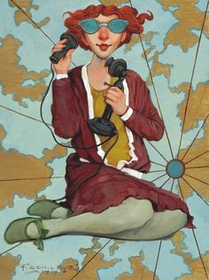 Fred Calleri - The Bees Knees