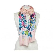 The Lola Rose Shop has an Autumn scarf collection, in luxuriously soft wool or silky viscose, features unique block and layered prints in subtle tonal or striking contrasting colour combinations. Lola Rose, Rose Shop, Fall Scarves, Rose Jewelry, Scarf Styles, Criss Cross, Color Combinations, Floral Prints, Pink