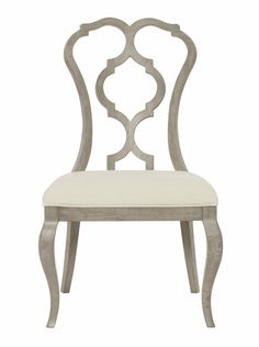 Bernhardt Furniture Marquesa Side Chair in Marquesa - Bernhardt Furniture - Brands