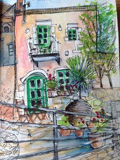 Lavender Cottage, Vamos