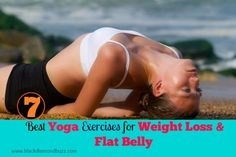 If you want to lose weight badly,you can naturally lose that stubborn fat in 10 days with this best yoga exercises for weight loss from hips and thighs