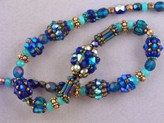 designer beaded jewelry   jewelry collection provides one of a kind pieces of beaded jewelry ...