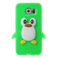 Coque Samsung Galaxy S6 Pingouin Coque Samsung Galaxy S6