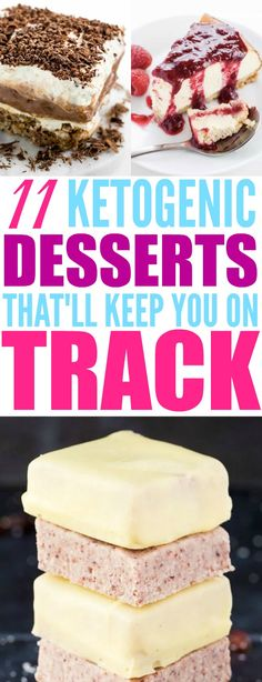 11 keto desserts that ll satisfy your sweet tooth
