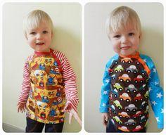 mialuna: Joel und little Joel- soooo viele schöne Shirts