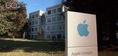 Sabías que Apple planea un nuevo centro de datos situado en Reno