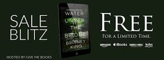 Abibliophobia Anonymous                 Book Reviews: **FREE SALE BLITZ**  Water Under The Bridge by Bri...