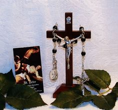 Unbreakable Chaplet of St. Peter  First Pope  by foodforthesoul
