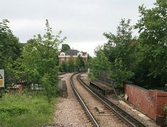 Nunhead railway station is in the Nunhead area of the London Borough of Southwark. Description from snipview.com. I searched for this on bing.com/images Bournemouth, Railroad Tracks, London, London England, Train Tracks
