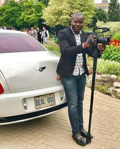 #weddingvideographer #photographer #torontophotographer #videographer #canon #c100 #princeadehphotography