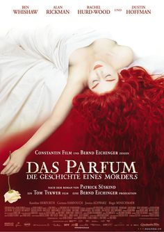 El Perfume: Historia de un Asesino (Das Parfum - Die Geschichte eines Mörders)…