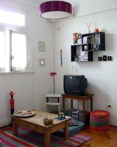 Interiores #43: Un plan simple | Casa Chaucha