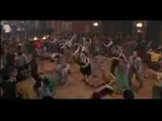 """I never get tired of this swing dance scene from the movie, """"Swing Kids."""" LOVE IT!"""
