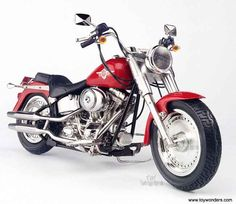 Harley davidson fat boy....my least favorite Harley.  I think these are so ugly.