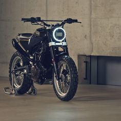 Are the glory days back for Husqvarna? Judging by two new concepts just unveiled at the EICMA motorcycle show, the answer is Yes. Follow us on Instagram for daily moto goodness: http://instagram.com/bikeexif