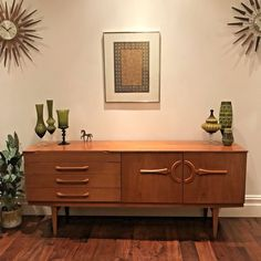 Beautiful Scandinavian style, mid century teak sideboard by Beautility. A striking piece in excellent condition with minimal signs of wear. Slight nibbles to the veneer at the left edge of the top but nothing to detract from what is a stylish piece of quality mid century teak furniture. | eBay!