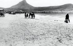 Picture Story: Cape Town as it was - a trip down memory lane Old Pictures, Old Photos, South Africa Beach, Global Holidays, Beach Road, Picture Story, Most Beautiful Cities, Back In Time, Vintage Photographs