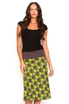 We're offering you the perfect summer collection of women's cotton fashion Buy Skirts Online, Summer Collection, Green, Cotton, Shell, Fashion, Moda, La Mode, Fasion